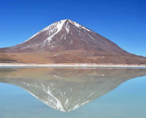 Chile wycieczka