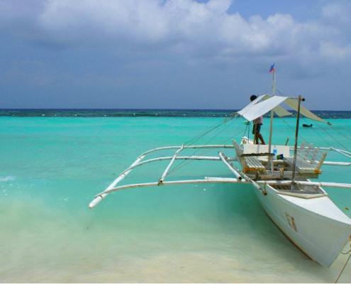 Plaże filipiny wczasy