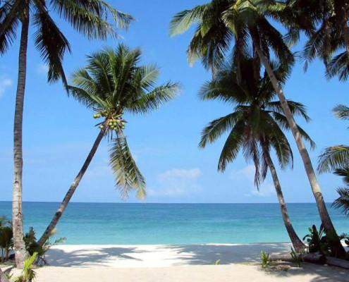 Filipiny wycieczki