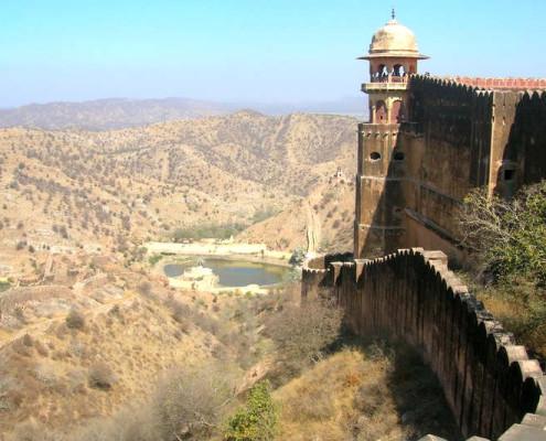 Indie wycieczki objazdowe