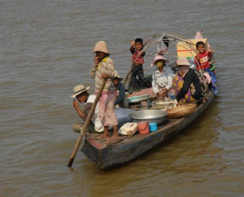 Kambodża wycieczki ze zwiedzaniem