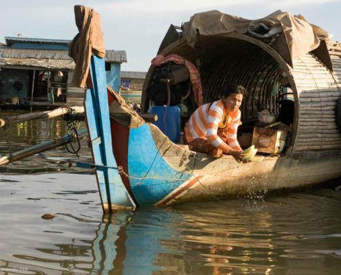 Kambodża wycieczki