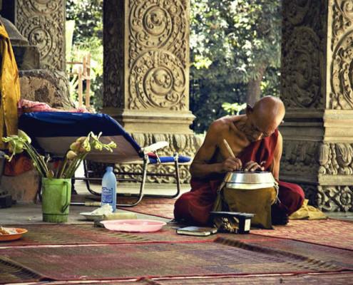 Kambodża wycieczki indywidualne