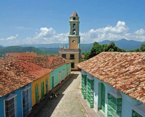 Wycieczka objazdowa Kuba wakacje