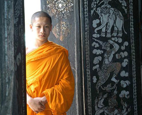 Laos wycieczki
