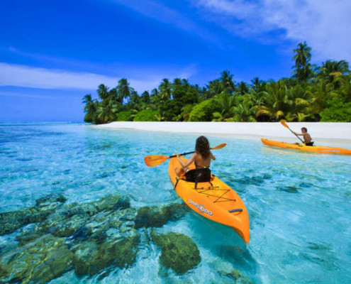 Malediwy wycieczki