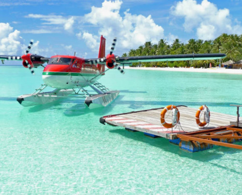 Malediwy ekskluzywne wycieczki