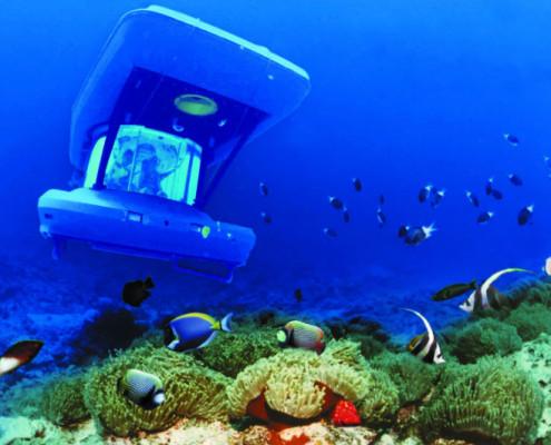 Mauritius wycieczki nurkowanie