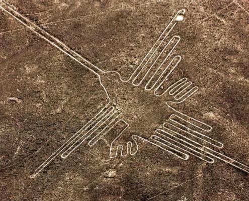 Wycieczki Peru atrakcje Nazca