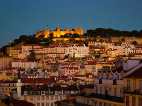 Wakacje Portugalia wczasy Lisbona