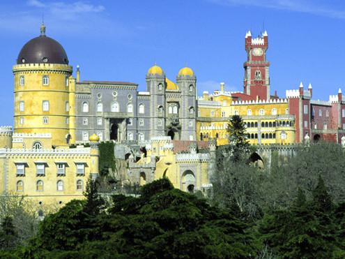 Portugalia wczasy indywidualne