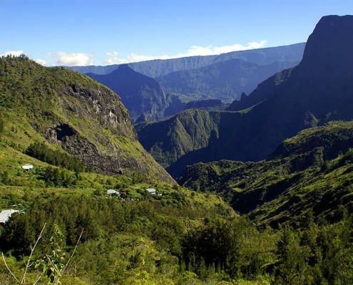 Wakacje Reunion wycieczki indywidualne