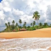 Sri Lanka wakacje promocje. SRI LANKA plaże