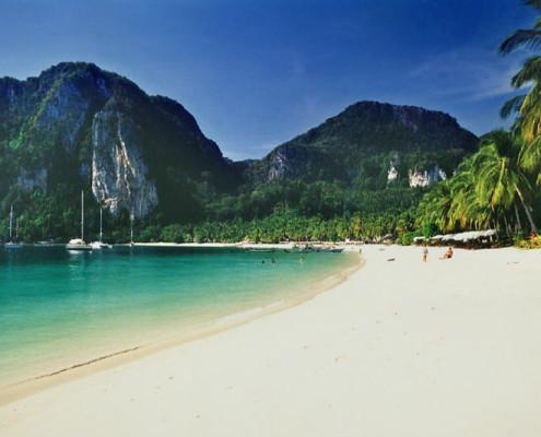 Tajlandia wycieczki