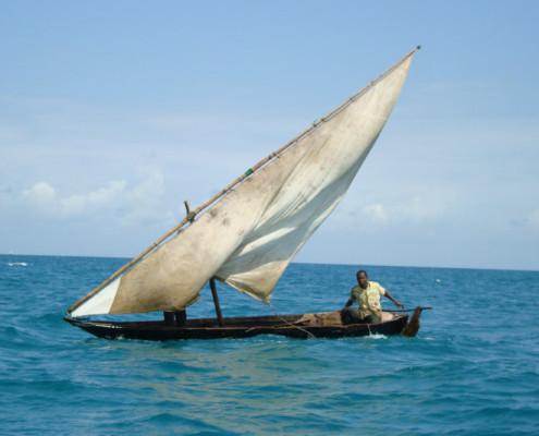 Tanzania wczasy Zanzibar