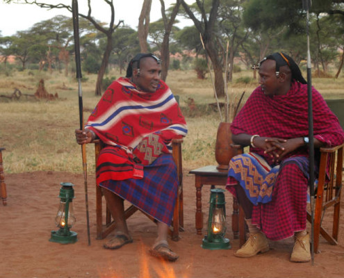 Tanzania wczasy objazdowe