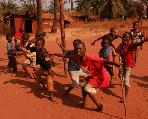 Tanzania wczasy Masajowie
