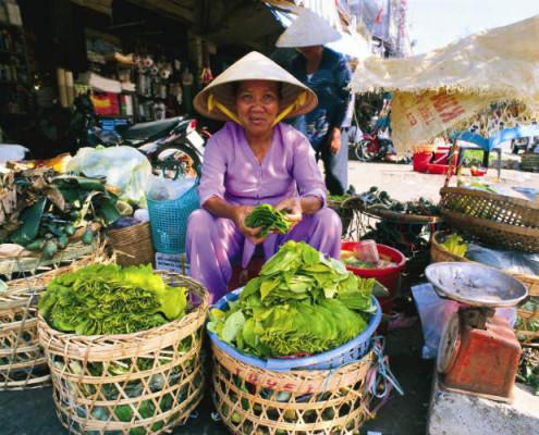 Wietnam egzotyczne wycieczki ze zwiedzaniem. TOP TRAVEL Ekskluzywne wakacje Azja.