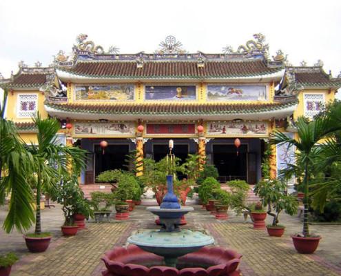 Wietnam egzotyczne wycieczki objazdowe. TOP TRAVEL Ekskluzywne wakacje Azja.