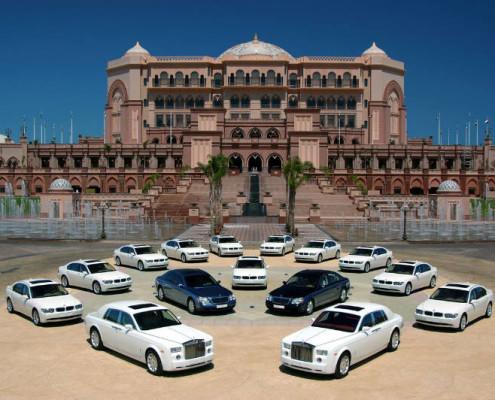 Ekskluzywne wakacje Zjednoczone Emiraty Arabskie wycieczki