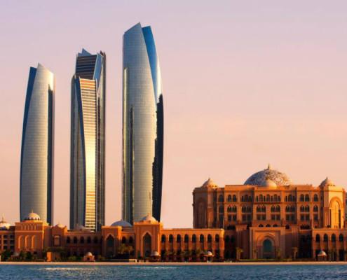 Zjednoczone Emiraty Arabskie wycieczki Dubai