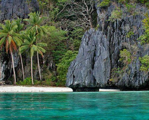 Filipiny wakacje