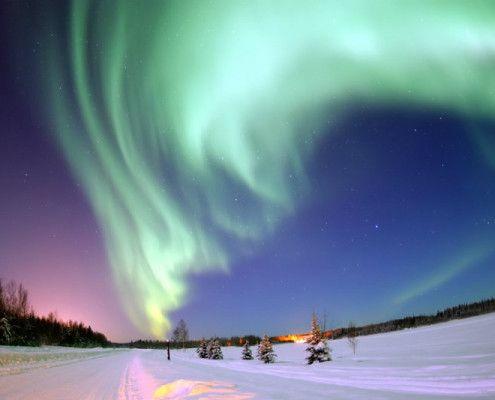 Wakacje Islandia atrakcje zorza polarna