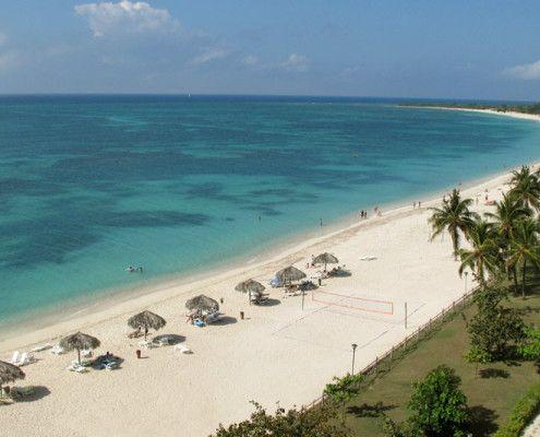 Wczasy Kuba wakacje