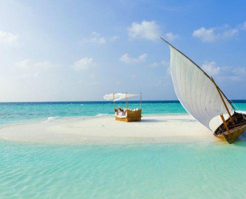 Wycieczki Malediwy Podróże poślubne