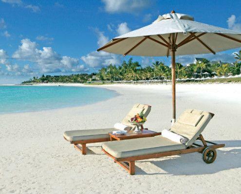 Wakacje Mauritius wycieczki indywidualne