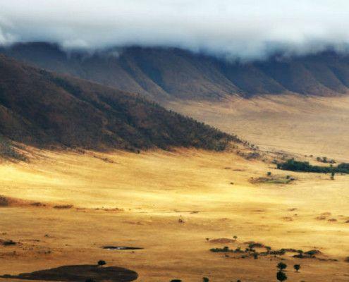 Wakacje Tanzania wycieczki