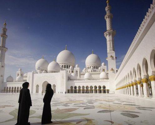 Zjednoczone Emiraty Arabskie wycieczki