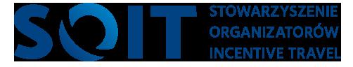 SOIT Logo wyjazdy Incentive