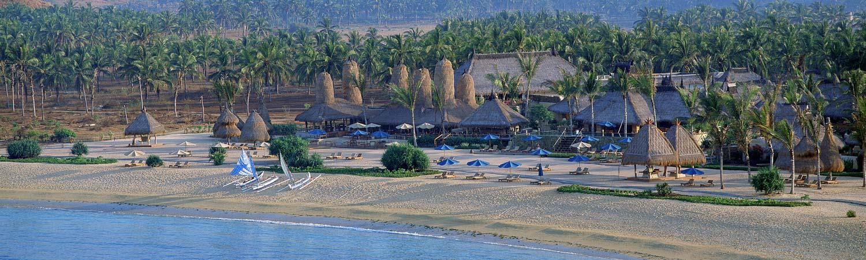 Lombok wakacje wczasy Indonezja