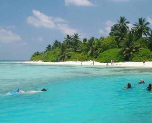 Malediwy wycieczki hotelbandos