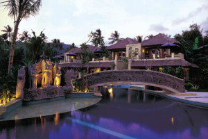 Wczasy Lombok Hotel Pool Villa Club
