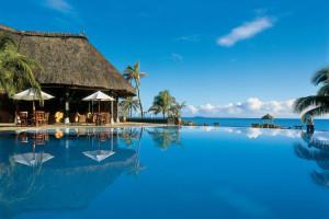 Wakacje Mauritius Hotel-Paul-&-Virginie