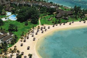 Wczasy Mauritius-hotel-Le-Canonnier