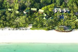 Wczasy Seszele hotel-Paradise-Sun