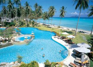 Wczasy Phi Phi Tajlandia hotel-Phi-Phi-Island-Village