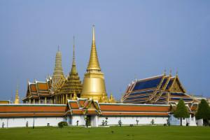 Wakacje Tajlandia wczasy. Wycieczka Bangkok