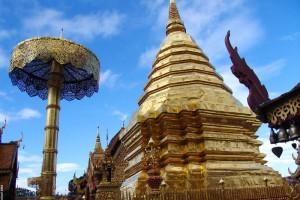 Tajlandia wczasy. Tajlandia wycieczka