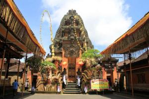 Bali wczasy indywidualne z TOP TRAVEL