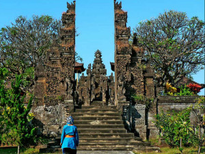 Bali wycieczki zabytki. Bali wczasy