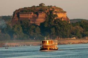 Wakacje Birma wycieczka