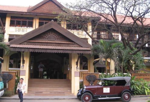 Wczasy Kambodża wakacje hotel-Victoria-Angkor