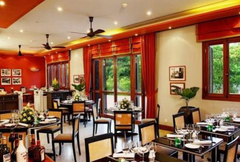 Wczasy Kambodża hotel-Victoria-Angkor