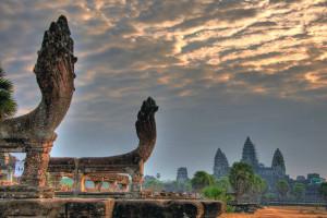 Kambodża wycieczki Siem Reap