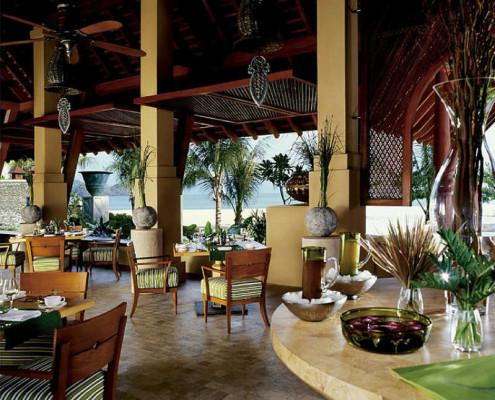 Wczasy Malezja-Hotel-Four-Seasons