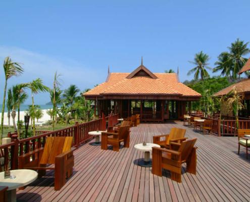 Wycieczki Malezja Hotel-Four-Seasons